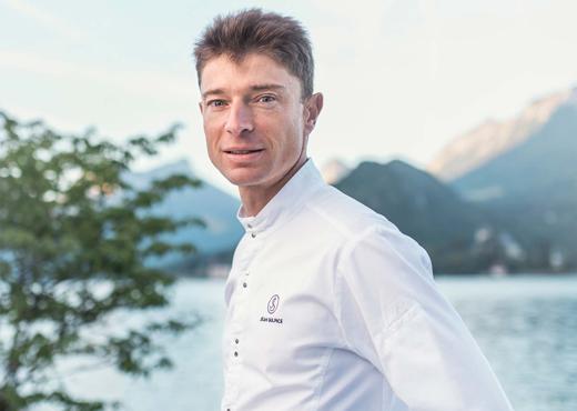Chef Jean Sulpice